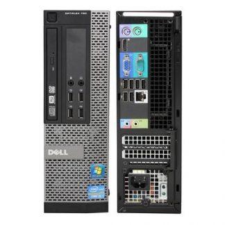 DELL Optiplex 790 (SFF)